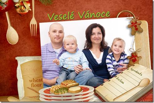 Vanoce 4